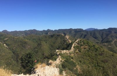 HANGING TEMPLE AND MO TIANLING GREAT WALL IN DATONG